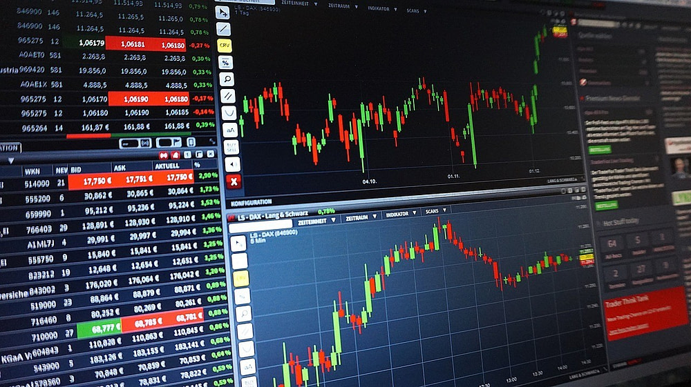 how forex trading online